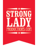 Strong Lady logo